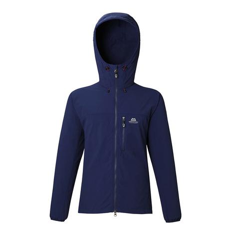 マウンテン・イクィップメント(MOUNTAIN EQUIPMENT) E7 Hooded Jacket 425160-D21 (Men's)