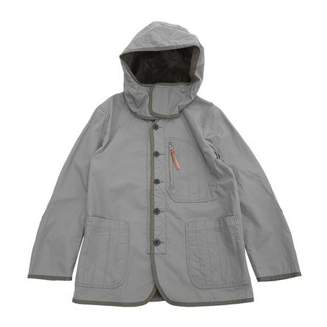 ノイク(NOYKU) プロバンウェザーフード付きジャケット 01-18-3010-KHA-L (Men's)