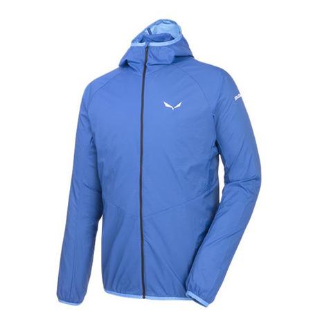 サレワ(SALEWA) PEDROC 2 SUPERLIGHT M JACKET 26284 3421 ROYAL BLUE/8670 ジャケット (Men's)