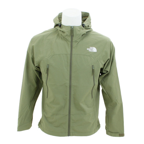 ノースフェイス(THE NORTH FACE) Evolution Jacket NP21740 FL (Men's)