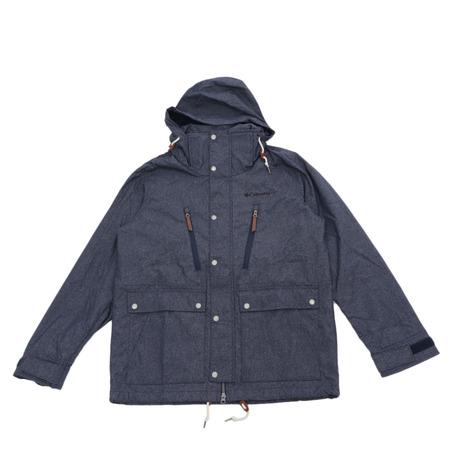 コロンビア(Columbia) ビーバークリークジャケット PM5689 467 (Men's)