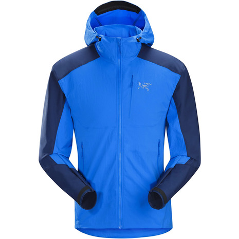 アークテリクス(ARC'TERYX) Psiphon FL Hoody Men's L07010400-Rigel (Men's)