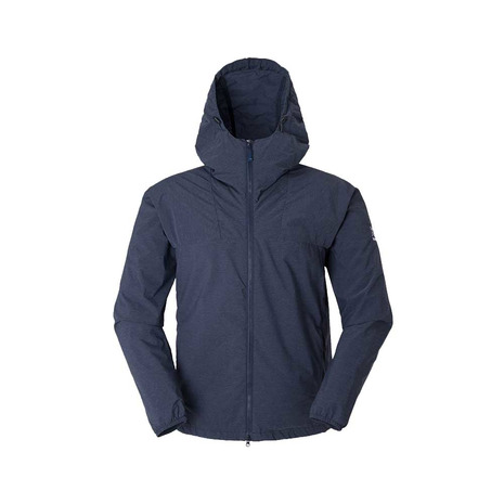 カリマー(karrimor) vectorhoodie/heather 51110M182-H Navy (Men's)