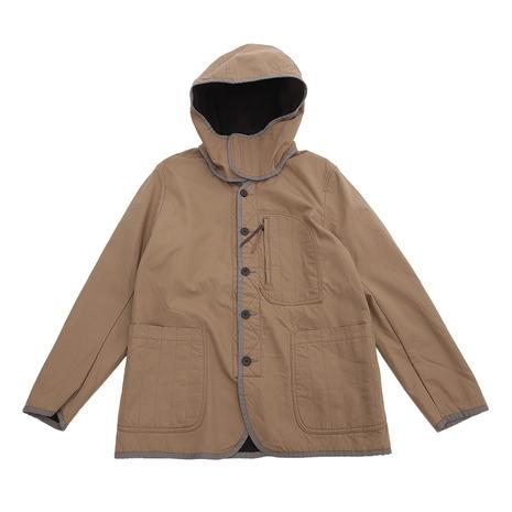 ノイク(NOYKU) プロバンウェザーフード付きジャケット 01-18-3010-BEG-L (Men's)