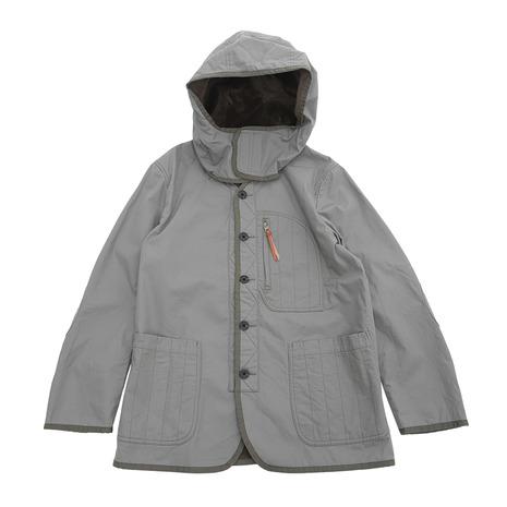 ノイク(NOYKU) プロバンウェザーフード付きジャケット 01-18-3010-KHA-M (Men's)
