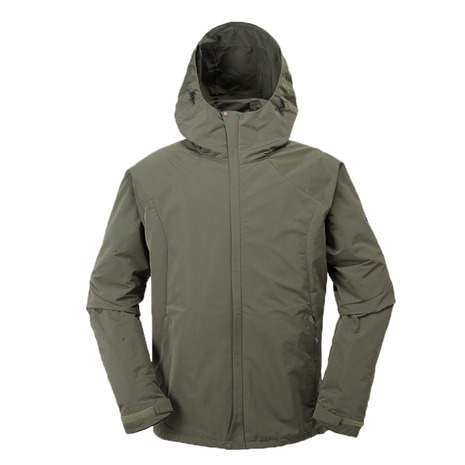 カリマー(karrimor) harrington jkt 51141M182-Khaki (Men's)