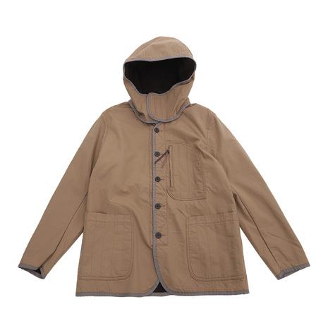 ノイク(NOYKU) プロバンウェザーフード付きジャケット 01-18-3010-BEG-M (Men's)