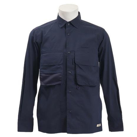 フォックスファイヤー(Foxfire) ストリームフィッシャーシャツジャケット 6213915-046 (Men's)