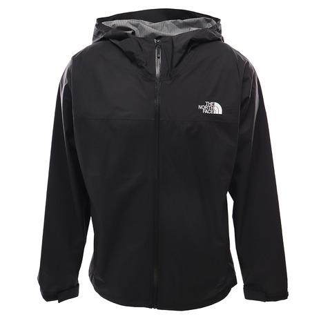 ノースフェイス(THE NORTH FACE) ベンチャージャケット Venture Jacket NP11536 K メンズ レインウェア (Men's)