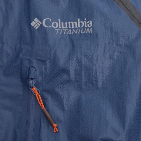 コロンビア(Columbia) アウトドライEXフェザーウェイトシェル RE0019 469 (Men's)