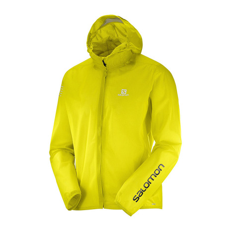 サロモン(SALOMON) BONATTI L40303900 RACE WP RACE JKT M M L40303900 YEL (Men's), サケガワムラ:9202ee96 --- sunward.msk.ru