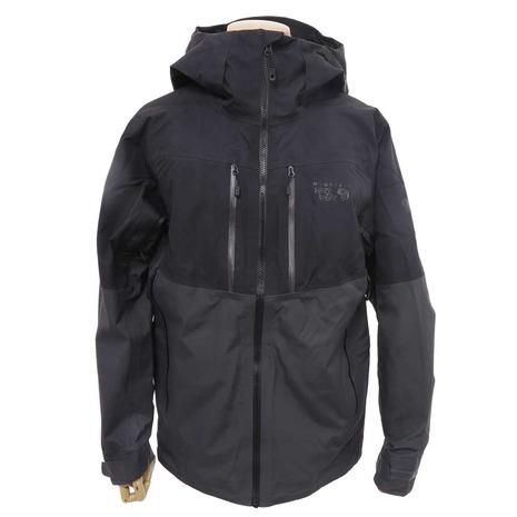 マウンテンハードウェア(MOUNTAIN HARDWEAR) ヘルゲートジャケット スキーウエア シェルジャケット OM6761 091 (Men's)