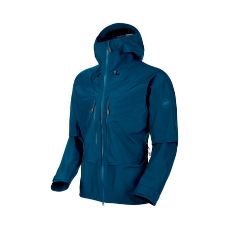 マムート(MAMMUT) Teton HS Hooded Jacket 1010-27120 50134 (Men's)