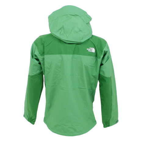 ノースフェイス(THE NORTH FACE) Climb Light Jacket NP11503 GO ゴアテックス (Men's)