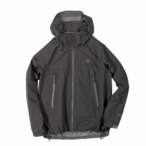 フォックスファイヤー(Foxfire) ミズリープジャケット Mizzleap Jacket 5213861-025 ブラック (Men's)