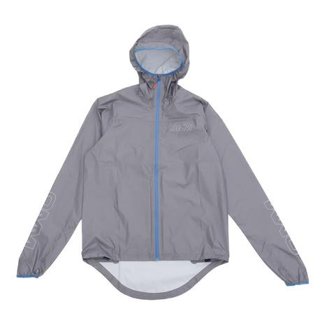 オリジナルマウンテンマラソン(OMM) ハロ (Men's) ジャケット OC092 ハロ Grey OC092 (Men's), ミッピーナ:d3528b3f --- sunward.msk.ru