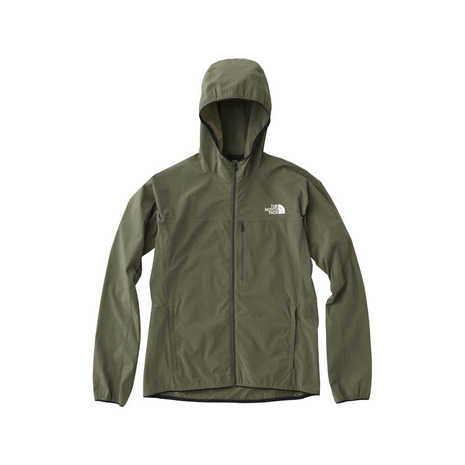 ノースフェイス(THE NORTH FACE) Mountain Softshell H NP21703 GL (Men's)
