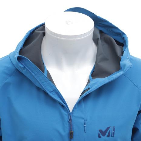 ミレー(Millet) BIONNASSAYストレッチJKT MIV01537-6560 (Men's)