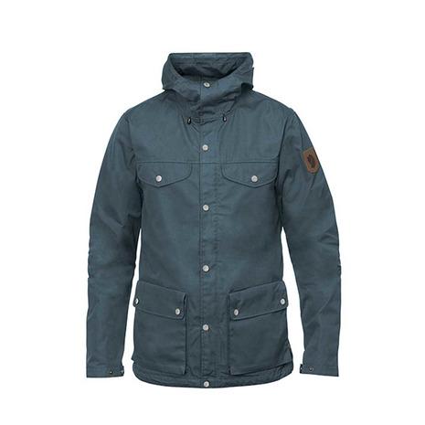 フェイルラーベン Greenland Jacket 87202-042 (Men's)