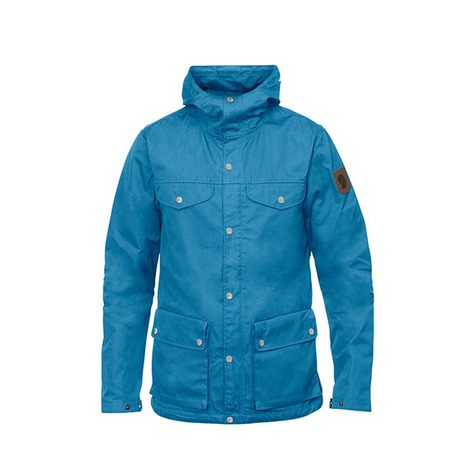 フェイルラーベン Greenland Jacket 87202-517 (Men's)