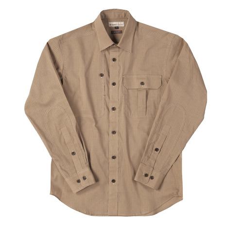 フォックスファイヤー(Foxfire) SCリップストップシャツ 5212849-010 (Men's)
