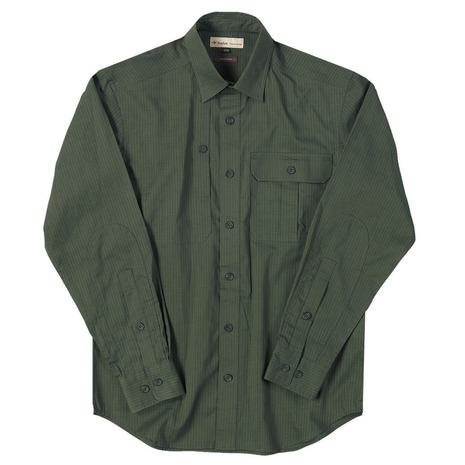 フォックスファイヤー(Foxfire) SCリップストップシャツ 5212849-070 (Men's)