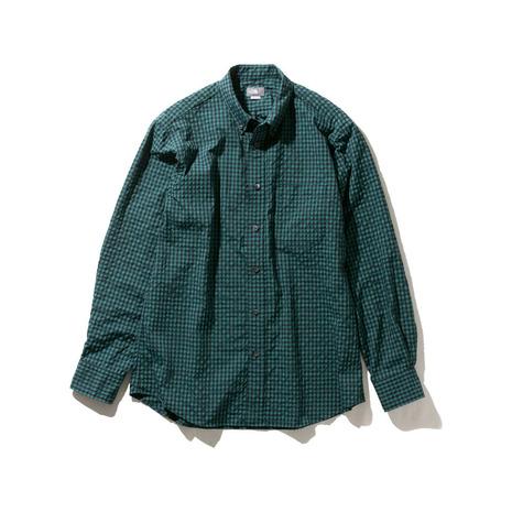 ノースフェイス(THE NORTH FACE) ロングスリーブヒデンバリーシャツ NR11966 NR (Men's)