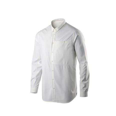 フーディニ(HOUDINI) Ms Longsleeve Shirt 267624 120 (Men's)
