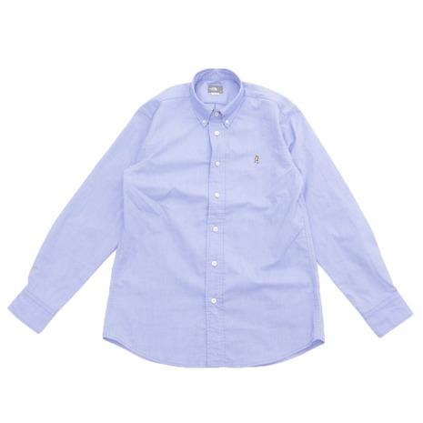 ノースフェイス(THE NORTH FACE) ロングスリーブヒムリッジシャツ NR11955 SX (Men's)