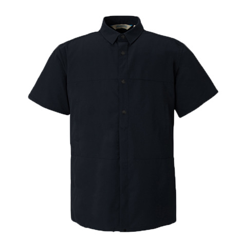 カリマー(karrimor) DTA S/S shirts 51309M182-Black (Men's)