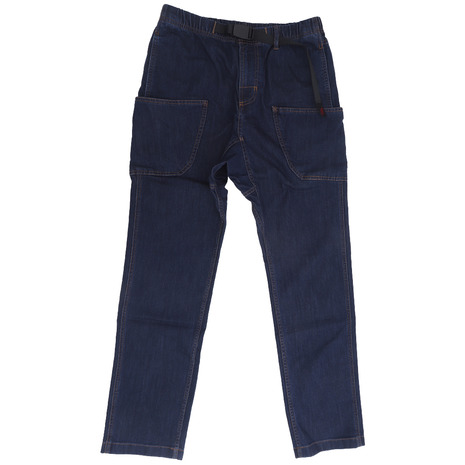 グラミチ(GRAMICCI) DENIM GARDEN PANTS GUP-18S120-OWASH (Men's)