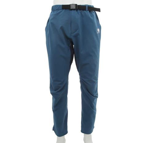 カリマー(karrimor) DTA PANTS メンズ トレッキングパンツ 51517M172-D.BLUE (Men's)