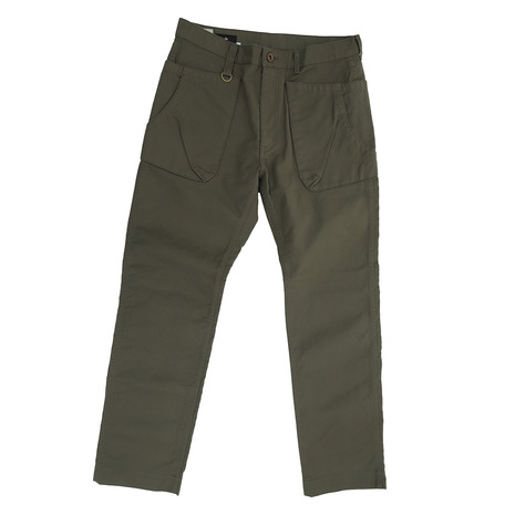 スノーピーク(snow peak) TAKIBI Pants PA-17AU10204OL (Men's)