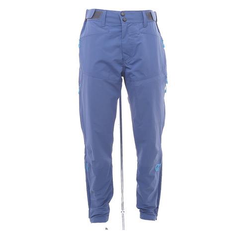 ノローナ(NORRONA) 4355-15-2260 bitihorn lightweight Pants ビティホーン ライトウェイト パンツ Space (Men's)
