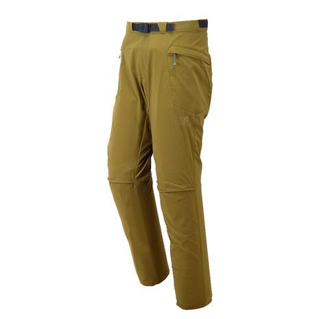 カリマー(karrimor) キャニオンパンツ canyon pants 51505M162-CYT メンズ (Men's)
