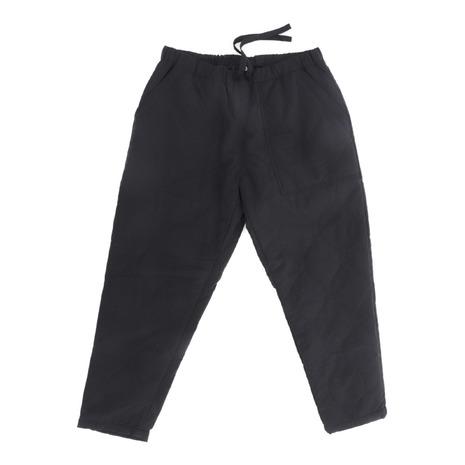 マウンテン・イクィップメント(MOUNTAIN EQUIPMENT) キルティング ファティーグ パンツ 425453-BLACK (Men's)
