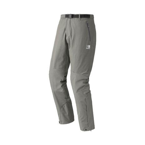 カリマー(karrimor) アスレチックパンツ SU-DI19-0506/Grey (Men's)