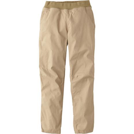 ノースフェイス(THE NORTH FACE) コットンオックスクライミングパンツ Cotton OX Climbing Pant NB31836 KT (Men's)