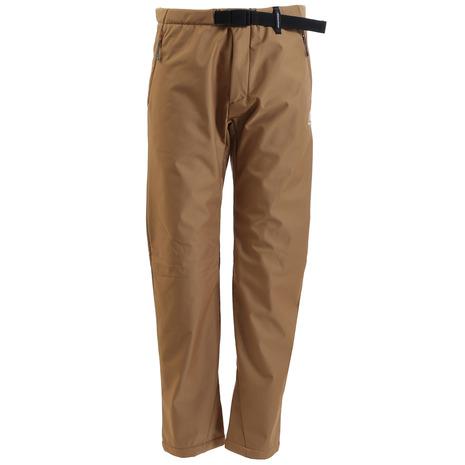 カリマー(karrimor) arete zip パンツ 2P06MAI1-L.Brown (メンズ)