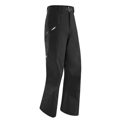 新しい到着 アークテリクス(ARC'TERYX) SABRE PANT メンズ (Men's) スノーパンツ PANT L06528600-BLACK (Men's), Field Boss:4c1f2718 --- supercanaltv.zonalivresh.dominiotemporario.com