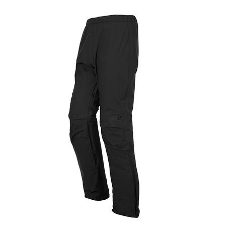 カリマー(karrimor) ボマ NS スリムパンツ boma NS slim pants (unisex) 31501U171 Black レインパンツ (Men's、Lady's)