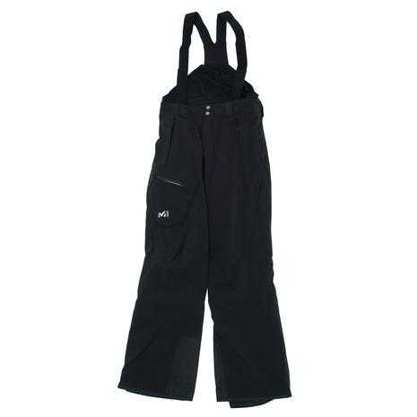 ミレー(Millet) 7/24 STRETCH PANT JP @MIV7266 0247 メンズ パンツ ボードウエア (Men's)