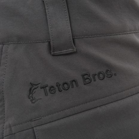 ティートンブロス(TETON BROTH) ティートン ブロス Teton Bros Bridger 3/4 Pant 七分丈パンツ TB161-660102 別注 (Men's)