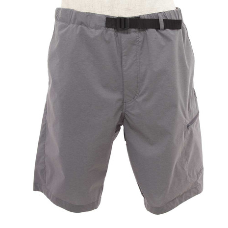 カリマー(karrimor) LIGHT TREKKER SHORTS メンズ トレッキングパンツ 51532M172-HEATHER GREY (Men's)