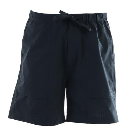 スノーピーク(snow peak) Quick Dry Shorts PA-20SU107BK (メンズ)