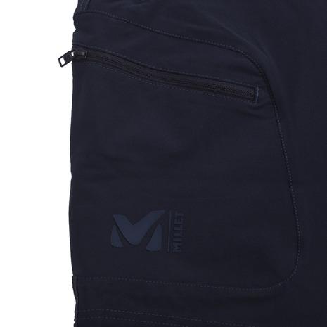 ミレー(Millet) TREKKER STRETCH II SHORT MIV7811-3332 (Men's)