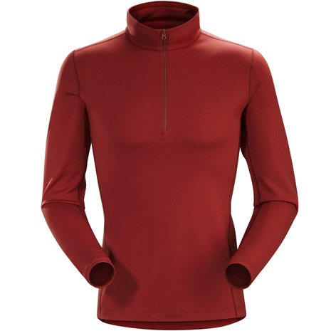 アークテリクス(ARC'TERYX) Phase AR Z N LS Ms L06893000-Pompeii (Men's)