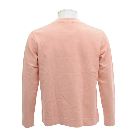 ペンドルトン L/S Embro CJ Tee 19801700 PINK 19801700 PINK (Men's)