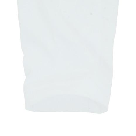 ノースフェイス(THE NORTH FACE) L/S Square Logo Tee NT81743 WW (Men's)