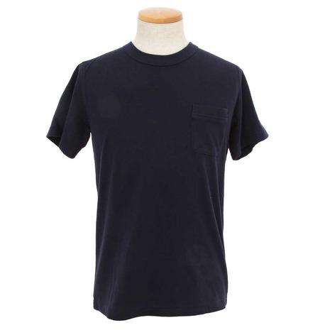 ポールワーズ(POLEWARDS) 吊り天竺Tシャツ メンズ 半袖Tシャツ 6803 NAVY (Men's)